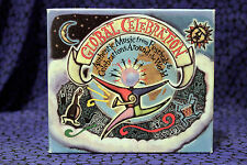 GLOBAL CELEBRATION - V.A. / US 4-CD-BOX 1997 Ellipsis Arts