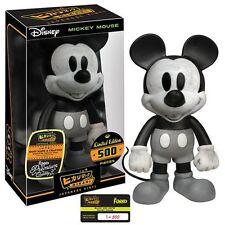 Funko Hikari Sofubi Disney Mickey Mouse Black & White 19cm