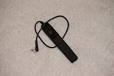 CONTAX G1 & G2 ELECTRONIC SHUTTER RELEASE CABLE, USED IN EXCELLENT CONDITION.