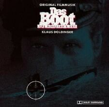 DAS BOOT CD SOUNDTRACK NEUWARE