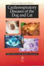 Cardiorespiratory Diseases of the Dog and Cat-ExLibrary