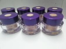 Lot of 7 Cover Girl +Olay Facelift Effect Firming Makeup Foundation