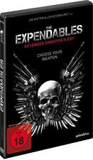 DVD - The Expendables - Extended Director`s Cut / #7806