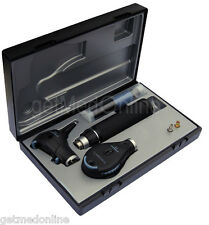 Riester Ri-scope Otoscope Opthalmoscope C Handles Lithium Ion Battery, 3746.004