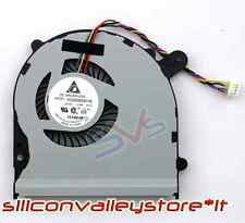 Ventola CPU Fan per Notebook Asus F502 F502C F502CA