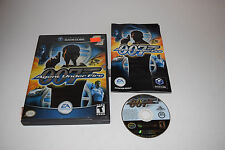 +++ 007 AGENT UNDER FIRE Nintendo Gamecube Game COMPLETE TESTED