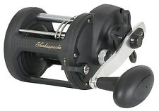 SHAKESPEARE SIGMA SUPRA MULTIPLIER LEVEL WIND SEA FISHING REEL 6.3:1 2BB 30LB