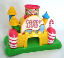 ✨  1 CASTLE ONLY FOR CANDY LAND CASTLE HASBRO GAME CASTLE ONLY Candyland