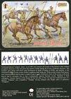 Strelets 072 - WW1 German Uhlans 1:72 Plastic Figures/Wargaming