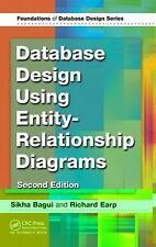 Database Design Using Entity-Relationship Diagrams Second Edition Sikha Bagui
