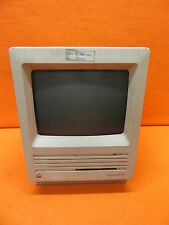 Vintage Apple Macintosh SE M5011 AIO PC w/ Motorola 68000 @8MHz 1MB RAM No HDD