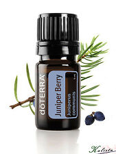 doTerra Juniper Berry Essential Oil 5ml - New and Sealed - Free shipping