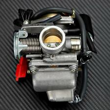 4Stroke GY6 150 CC Carburetor Scooter Moped CARB ATV Go kart Taotao Motorcycle