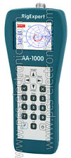 RigExpert Aa-1000 antenna analyzer, fast delivery, 3 years warranty, outside Eu