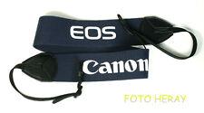 Canon EOS originaler Tragegurt für diverse SLR Kameras Top Zustand 01655