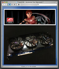 Gigabyte Apple AMD Radeon HD 7950 3GB Graphics Video Card *Apple Mac Pro 3,1-5,1