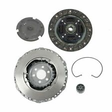PPC RACING CLUTCH KIT 1995-2002 VW CABRIO 3/94-98 GOLF GTI JETTA 2.0L MK3 PETROL