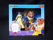 Disney Beauty and the Beast Bend-ems by Just Toys - New In Box