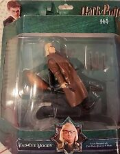New PopCo Harry Potter Order of the Phoenix Mad Eye Moody Figure Boxed MIB
