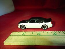 GL 2006 DODGE CHARGER SRT8 MODERN MUSCLE CAR RUBBER TIRE LIMITED EDITION