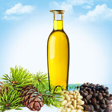 100% Siberian Organic Cedar Pine Nut Oil, EXTRA VIRGIN 500ml. BUY 3 GET 1 FREE