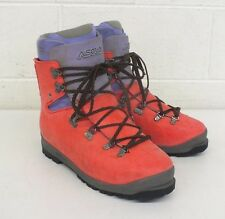 Asolo AFS Superlite Carbon Fiber Mountaineering Boots US Men's 10 Fast Shipping