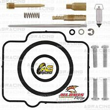 All Balls Carburettor Carb Rebuild Kit For Honda CR 250 1991 Motorcross Enduro
