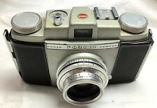 PONY IV CAMERA W/ KODAK ANASTAR 44MM F3.5 LENS. #CA5