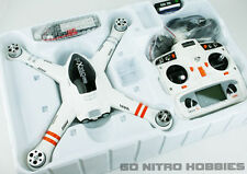 Walkera RC QR X350PRO RTF Quadcopter w/ Devo 10 Transmitter/ Battery / Charger