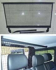 Trunk CARGO NET for Mercedes Benz W469 G class G63 G55 G550 G350 Pet Barrier