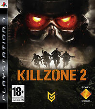 Killzone 2 PS3 playstation 3 jeux jeu tir shooter game games spelletjes 469