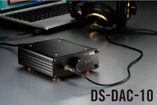 NEW KORG DS DAC 10 Black Headphone Amp WorldWide Shipment dac10
