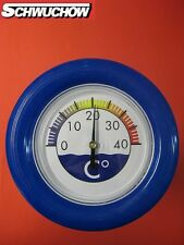Schwimmring Thermometer Pool Schwimmringthermometer Poolthermometer 18cm Intex