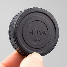 Vintage HOYA REAR LENS CAP for OLYMPUS OM MOUNT