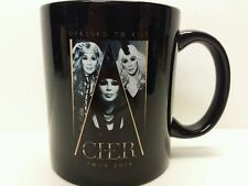 Cher Dressed To Kill Music Concert Tour 2014 Coffee Mug Cup