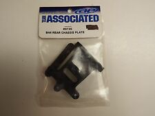 TEAM ASSOCIATED -  B44 REAR CHASSIS PLATE - Model # 9726