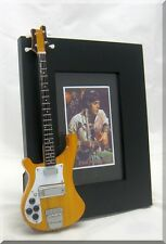 PAUL McCARTNEY Miniature Guitar Frame R2 Beatles