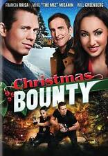 Christmas Bounty (DVD, 2014) FRANCIA RAISA