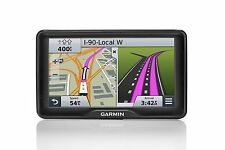 "Garmin RV 760LMT 7"" Portable RV GPS 010-01168-00"