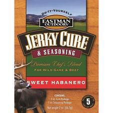 Eastman Outdoors Jerky Seasoning Sweet Habanero