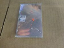 ANGELA BOFILL INTUITION FACTORY SEALED CASSETTE ALBUM.