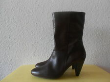 Stiefeletten Stiefel Görtz Shoes  Gr.40 Leder  TOP