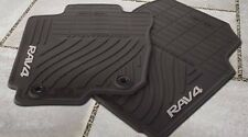 2007-2012 TOYOTA RAV4 OEM ALL-WEATHER FLOOR MATS PT908-42110-20