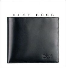 Hugo Boss BARDIO Men's BE- Fold Pocket Wallet, 100% Authentic!