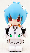 Evangelion Rei Ayanami Figure Type USB Flash Memory 2GB Swattars Buffalo JAPAN