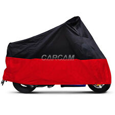 New XXL Motorcycle Cover For Kawasaki Vulcan VN 750 800 900 1500 1600 1700 2000