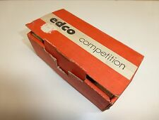 "Vintage  1970's- NOS- Edco ""Competition"" Sealed Bottom Bracket w/ Eccentric Cups"