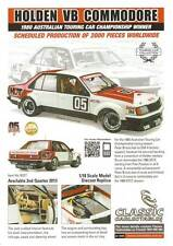 1:18 Classics - 1980 ATCC Winner - Holden VB Commodore - Brock LE 1700 made