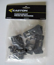 Easton Hockey Helmet Player Hardware Kit! Screws FaceMask Parts Repair Kit DIY