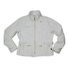 G Star Raw chaqueta señora L 40 New Rourke Jacket abrigo blazer blanco Woman